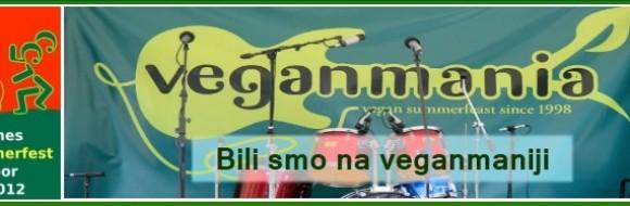 Foto-reportaža iz veganmanije