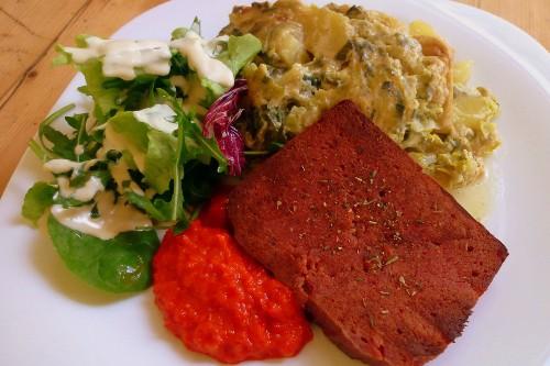 Zrezek - Bistro Piknik Domžale